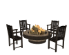 ND-Nature Dream Fire Pit