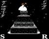 SXYBLDMAN WEDDING CAKE