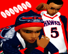 *CA* Hawks Skully