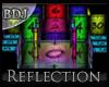 (J) MultiFloor Reflect