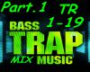 # TRAP MIX - P.1