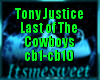 Last of The Cowboys