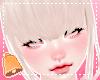 🔔 Souya Bangs  Blonde