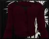 Burgundy Sweater *