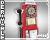 !Vintage Pay Phone Der