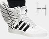 h. Adidas Wings