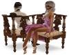 Conversation Seating