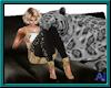 (A) Snow Leopard Cuddle