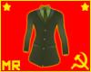 <MR> KGB Officer Suit