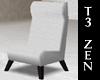 T3 Zen Purity RetroChair