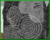 CD Celtic Pictish Stone