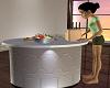 *MM* kitchen island