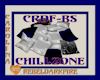 (CR) CRDF-BS Pillow Pile