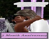 3Mth Wedding Anniversary