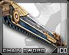 ICO Chain Sword F