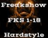 Freakshow -Hardstyle-