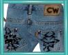 CW Blue Jeans