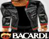 $KD$ Black Gucci Jacket