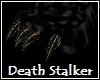 Death Stalker Feet