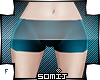 [Somi] Woa Kini Shorts