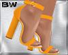 Gold Heels TL