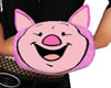 ~S~ Piglet Hand