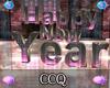 [CCQ]Happy New Year Anim