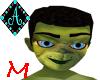 Ama{Grinch skin male