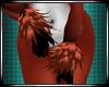 [LL] Foxy Fur Cuffs