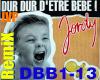Dur Dur BEBE - Remix +D