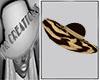 iQ Animal Print Hat