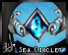♂ Sea Circlet