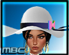 MBC💎Beach Hat