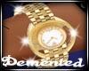 !Versace Wrist Watch!