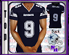 (1NA) Cowboys #9 Romo