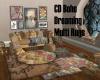 CD BohoDreaming MultiRug