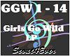 Girls Go Wild-LP