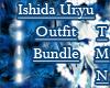 [BUNDLE] Ishida Outfit