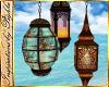 I~Aloha Hanging Lanterns