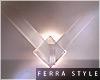 ~F~Lumia Wall Light 2