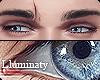 ▲ Eyes - Crystal.  R