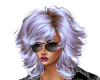 Hair BrownPurple 2