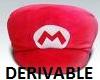Super Mario brothers hat