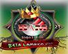 BLM Custom 3D Crest