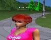 Vivian Red Hair