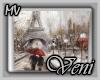 *MV* Paris Artwork #2