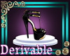 Rosio Heels Derivable