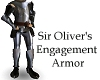 Olivers Engagement Armor