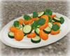 [Luv] Plate of Veggies