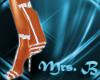 Passionate Heels